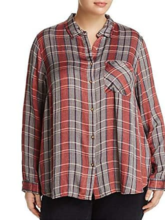 13fc93d6 Lucky Brand® Button Up Blouses − Sale: up to −64% | Stylight
