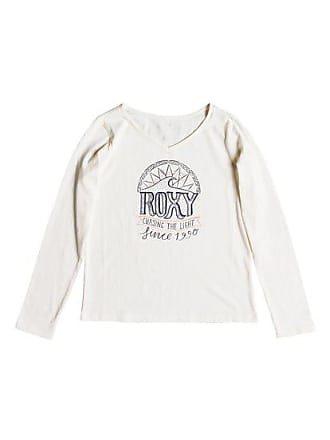 08f43ea9cb018 Roxy Say Something - T-shirt manches longues pour Fille 8-16 ans -