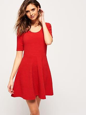 Kleider in Rot  1522 Produkte bis zu −77%   Stylight 163de7179b