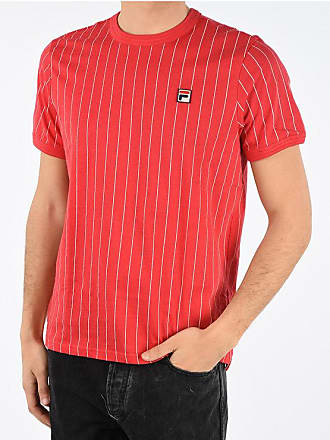 Fila striped GIULIO t-shirt size M