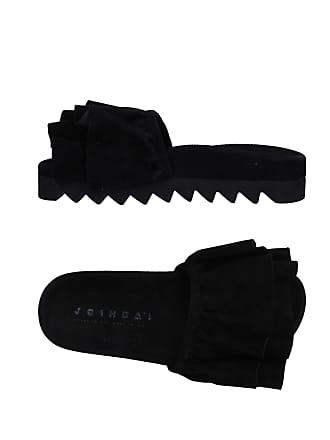 1b14a1f1486f Joshua Sanders FOOTWEAR - Sandals su YOOX.COM