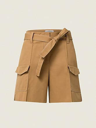 Dorothee Schumacher SHARP & TAILORED loose fit shorts 2