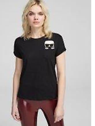 Karl Lagerfeld K/Ikonik Pocket T-Shirt