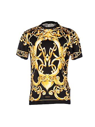 e83557e44 Versace® T-Shirts: Must-Haves on Sale up to −60% | Stylight