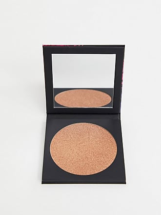 Uoma Beauty Beauty Black Magic Carnival Highlighting Bronzer - Notting Hill-Brown