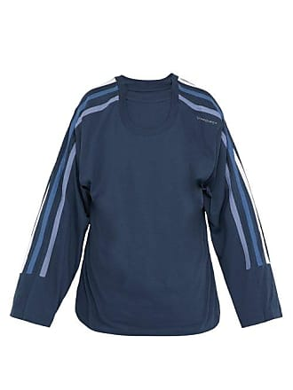 Y / Project Y/project - Five Layer Cotton Sweatshirt - Mens - Navy