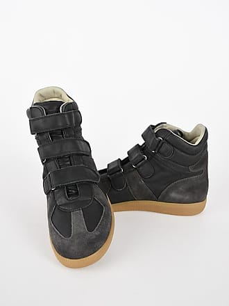 Maison Margiela MM22 Leather High Sneakers size 44