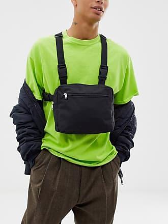7X SVNX harness bag-Black