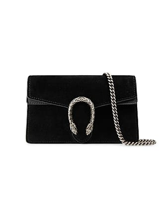 5b8fa64f2 Gucci Shoulder Bags in Black: 166 Items   Stylight