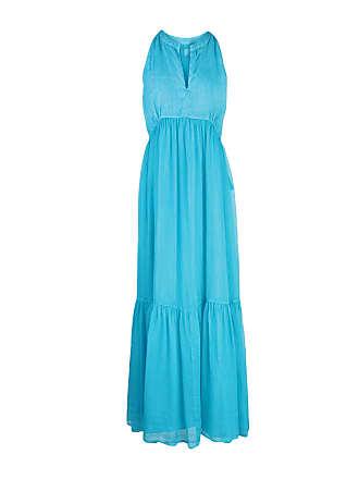 120% CASHMERE DRESSES - Long dresses su YOOX.COM
