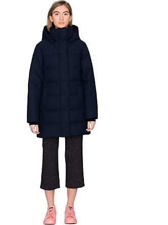 Canada Goose Annecy Parka - Admiral Blue