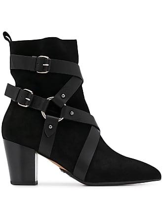 Balmain ankle boots - Black