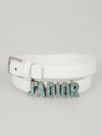 Dior Leather Bracelet size Unica