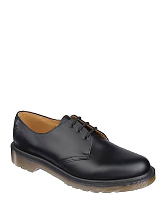 Dr. Martens 1461 3-Eye Greased Leather Derby