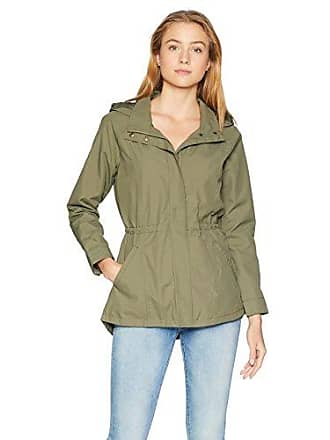 O'Neill Womens Gale Jacket, Dark Olive, L