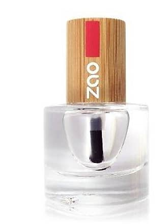 ZAO Bamboo Top Coat Nagelunter- und Nagelüberlack 8 ml 636
