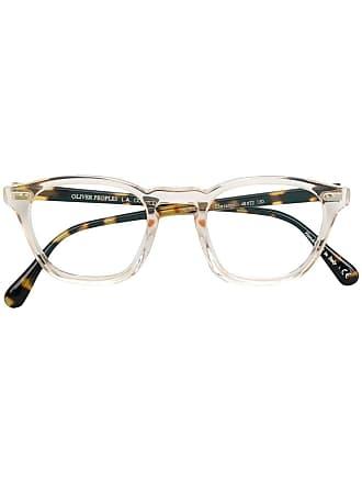 Oliver Peoples Armação de óculos Elerson - Neutro