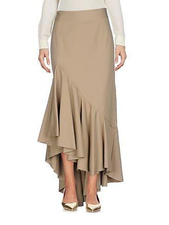 Erika Cavallini Semi Couture FALDAS - Faldas a media pierna 7cb60ffb5536