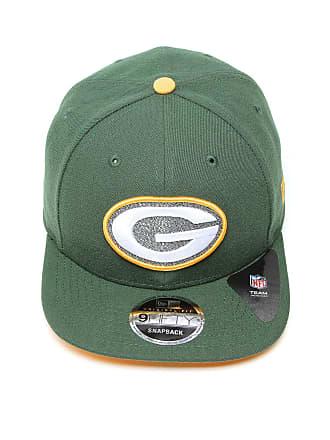 New Era Boné New Era Green Bay Packers Team Verde