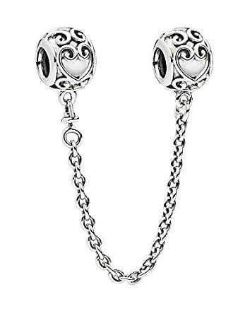 9ba7e272842f Pandora Pulsera charm Mujer plata - 797036-07