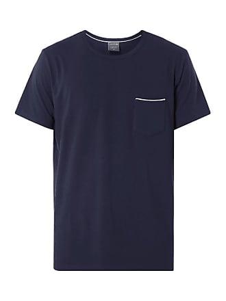 Lacoste Pyjama-Oberteil mit Brusttasche - RealCool Cotton ac86dcb12a