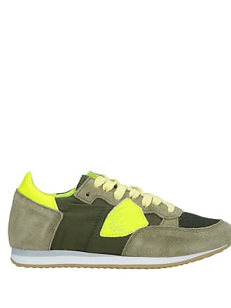 8b95e800f64 Philippe Model CHAUSSURES - Sneakers   Tennis basses