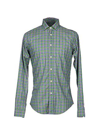 10b027cab0431a Camicie A Quadri: Acquista 339 Marche fino a −63% | Stylight