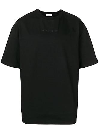 Ih Nom Uh Nit classic brand T-shirt - Black
