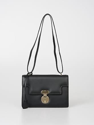Armani GIORGIO ARMANI Leather Shoulder Bag size Unica