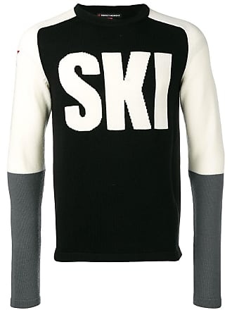 Perfect Moment Ski sweater - Black