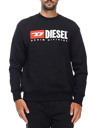 2b40850e0 Diesel® Crew Neck Sweaters  Must-Haves on Sale up to −70%