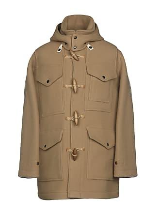 Kent & Curwen COATS & JACKETS - Coats su YOOX.COM