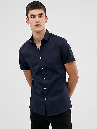 4c26fefb50e Men s Asos® Summer Shirts − Shop now up to −61%