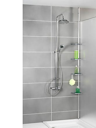WENKO home24 Porte savon dangle télescopique Easy