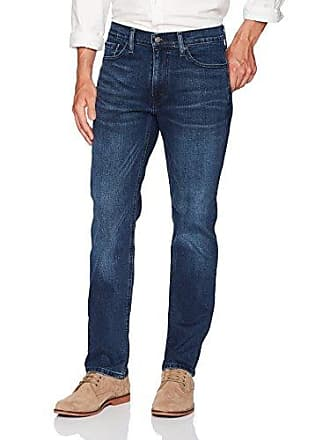 336714641ef Levi's Mens 541 Athletic Straight Fit Jean, Husker - Stretch, 34x36
