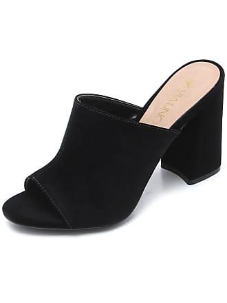 cd6b396f3 Sapatos Via Uno Feminino: com até −70% na Stylight