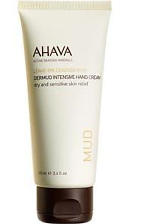 Ahava Leave-On Deadsea Mud Dermud Intensive Hand Cream 100 ml