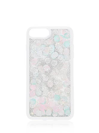 Forever New Confetti Shaky Phone Case i6/7/8P - Silver Glitter - 00