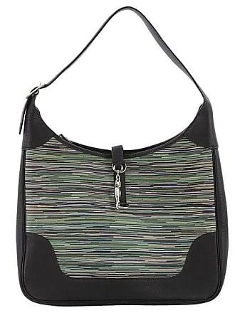 c1e48a5d672e Hermès Hermes Trim Ii Handbag Vibrato And Leather 35