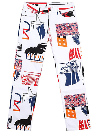 54b8d1c1c1c3 Pantalons Calvin Klein   1340 Produits   Stylight