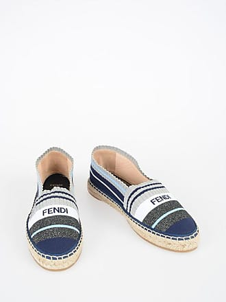 Fendi Fabric Espadrillas size 35,5