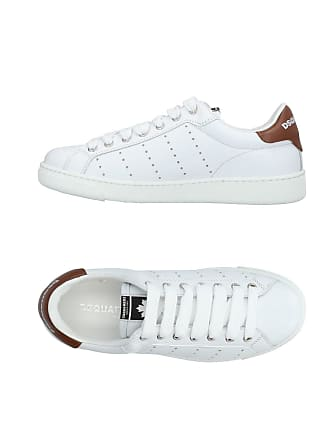 Dsquared2 CALZATURE - Sneakers   Tennis shoes basse 0106abe4dd87