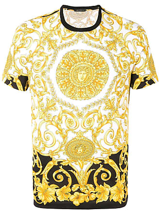 436b44dba Versace® T-Shirts: Must-Haves on Sale up to −70% | Stylight