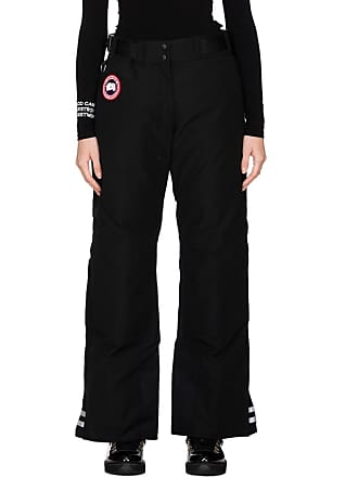Canada Goose Tundra Pants - Black