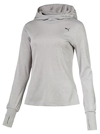 c42f77a80 Puma Camiseta Puma Ignite Hooded Top Manga Longa Feminina - Feminino