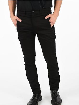 Diesel BLACK GOLD Stretch Cotton PARKER Pants size 48