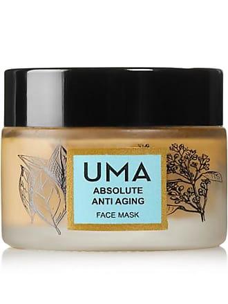 Uma Absolute Anti-aging Mask, 50ml - Colorless