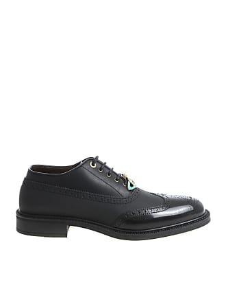 fe405060e78f Vivienne Westwood Laceup blue Oxford Brogue shoes