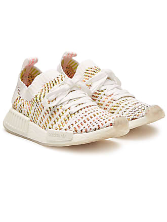 new concept 91bee c7253 adidas Mesh-Sneakers NMDR1