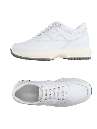 Hogan CALZATURE - Sneakers   Tennis shoes basse 1ee24aa82fc